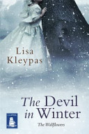 The Devil in Winter Book