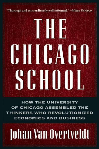 Download The Chicago School Book