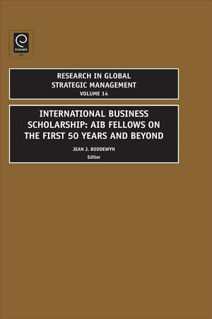 International Business Scholarship