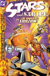 Stars and S.T.R.I.P.E. (1999-) #4