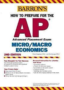 How to Prepare for the AP Microeconomics Macroeconomics Book