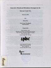 Innovative Mixedwood Silviculture Strategies for the Dawson Creek TSA PDF