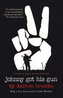 Johnny Got His Gun Book
