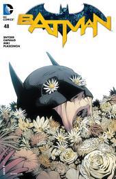 Batman (2011-) #48