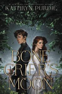 Bone Crier s Moon Book