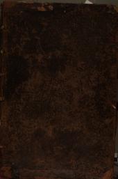 Histoire généalogique de la royale Maison de Savoie: Volume1