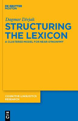 Structuring the Lexicon PDF