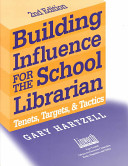 Building Influence for the School Librarian PDF