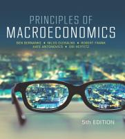 Principles of Macroeconomics  Fifth Edition PDF