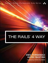 The Rails 4 Way: Edition 3