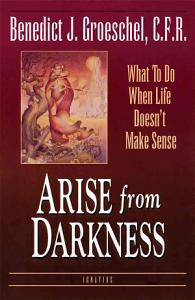 Arise from Darkness Book