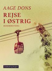Rejse i Østrig