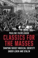 Classics for the Masses PDF