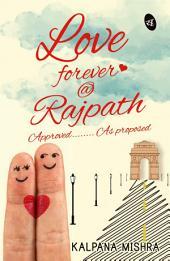 Love Forever @Rajpath