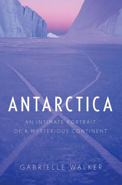 Download Antarctica Book