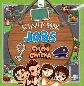 Aktivity Books Jobs Chichi Chacha