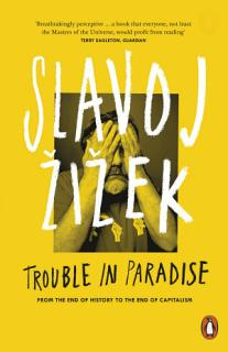 Trouble in Paradise Book