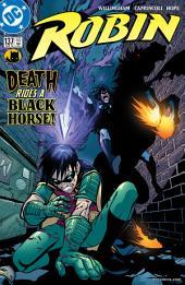 Robin (1993-) #137