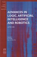 Advances in Logic  Artificial Intelligence  and Robotics PDF