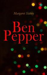 Ben Pepper PDF