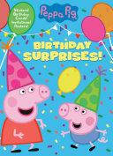 Birthday Surprises! (Peppa Pig)