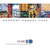 Rapport annuel de l'OCDE 2000