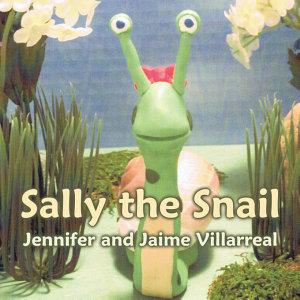 Sally the Snail