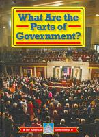 What Are the Parts of Government  PDF
