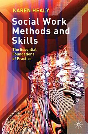Social Work Methods and Skills PDF