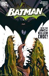 Batman (1940-2011) #642