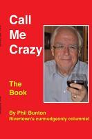 Call Me Crazy PDF