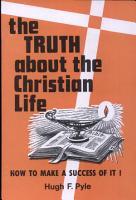 Truth   christian Life PDF