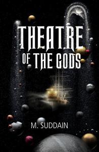 Theatre of the Gods Book