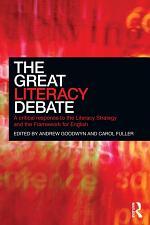 The Great Literacy Debate
