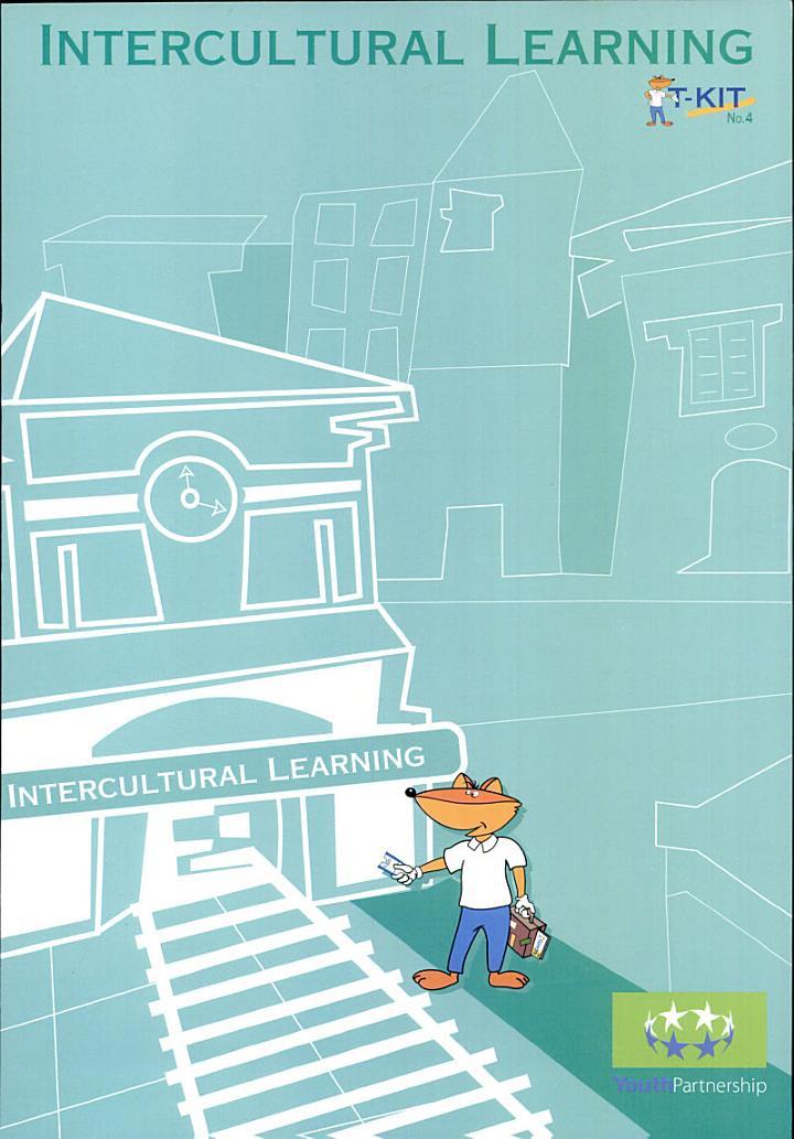 Intercultural Learning T-kit