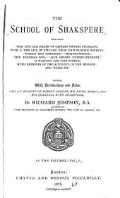 Biography of Sir Thomas Stucley. The famous history of the life and death of Captain Thomas Stukeley. Nobody and somebody