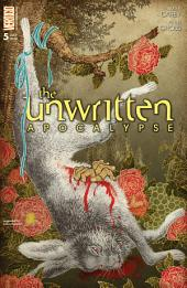 The Unwritten Vol2: Apocalypse #5