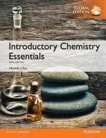 Introductory Chemistry Essentials  eBook  Global Edition PDF