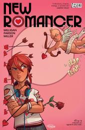 New Romancer (2015-) #3