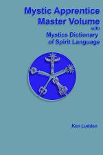 Mystic Apprentice Master Volume with Dictionary
