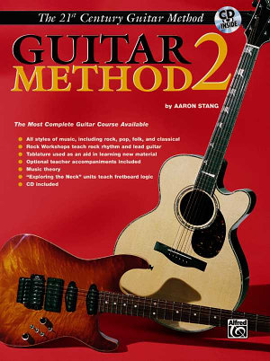 Guitar Method 2 PDF