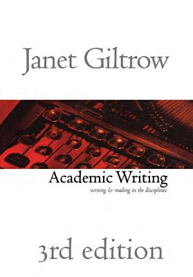 Academic Writing   Third Edition PDF