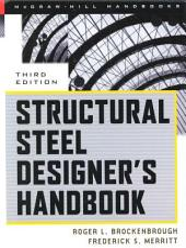 Structural Steel Designers Handbook