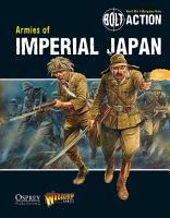 Bolt Action  Armies of Imperial Japan PDF