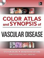 Color Atlas and Synopsis of Vascular Disease