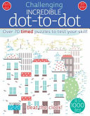 Incredible Dot To Dot Book PDF