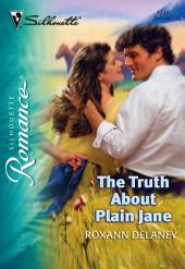 The Truth About Plain Jane