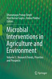 Microbial Interventions in Agriculture and Environment PDF