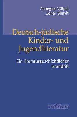 Deutsch j  dische Kinder  und Jugendliteratur PDF