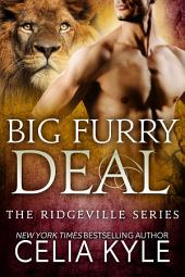 Big Furry Deal (Paranormal BBW Shapeshifter Romance)